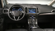 2016 Ford Galaxy goes official as an all-new model [video]