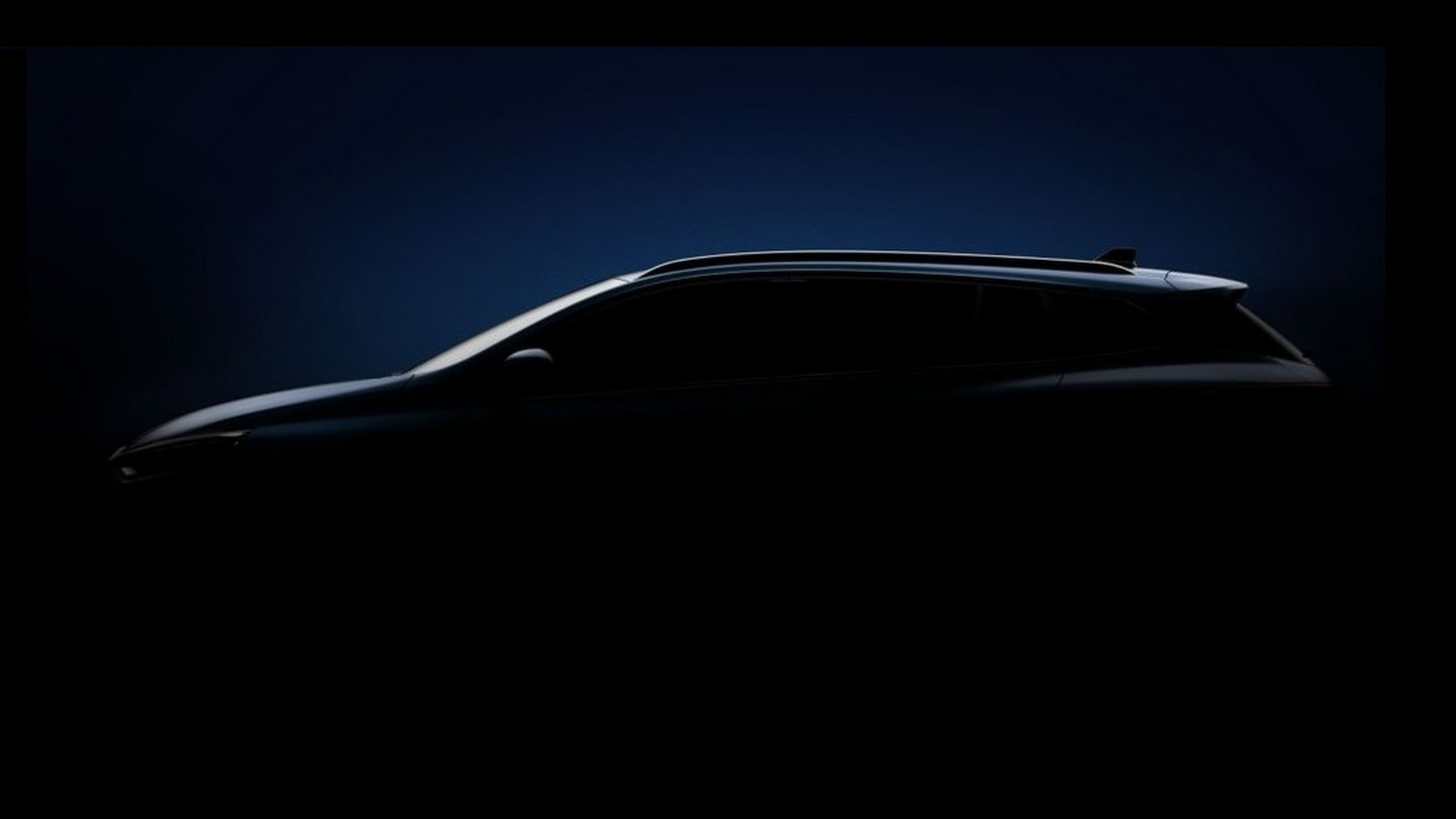 Renault Megane Sport Tourer teased prior to February 22 reveal