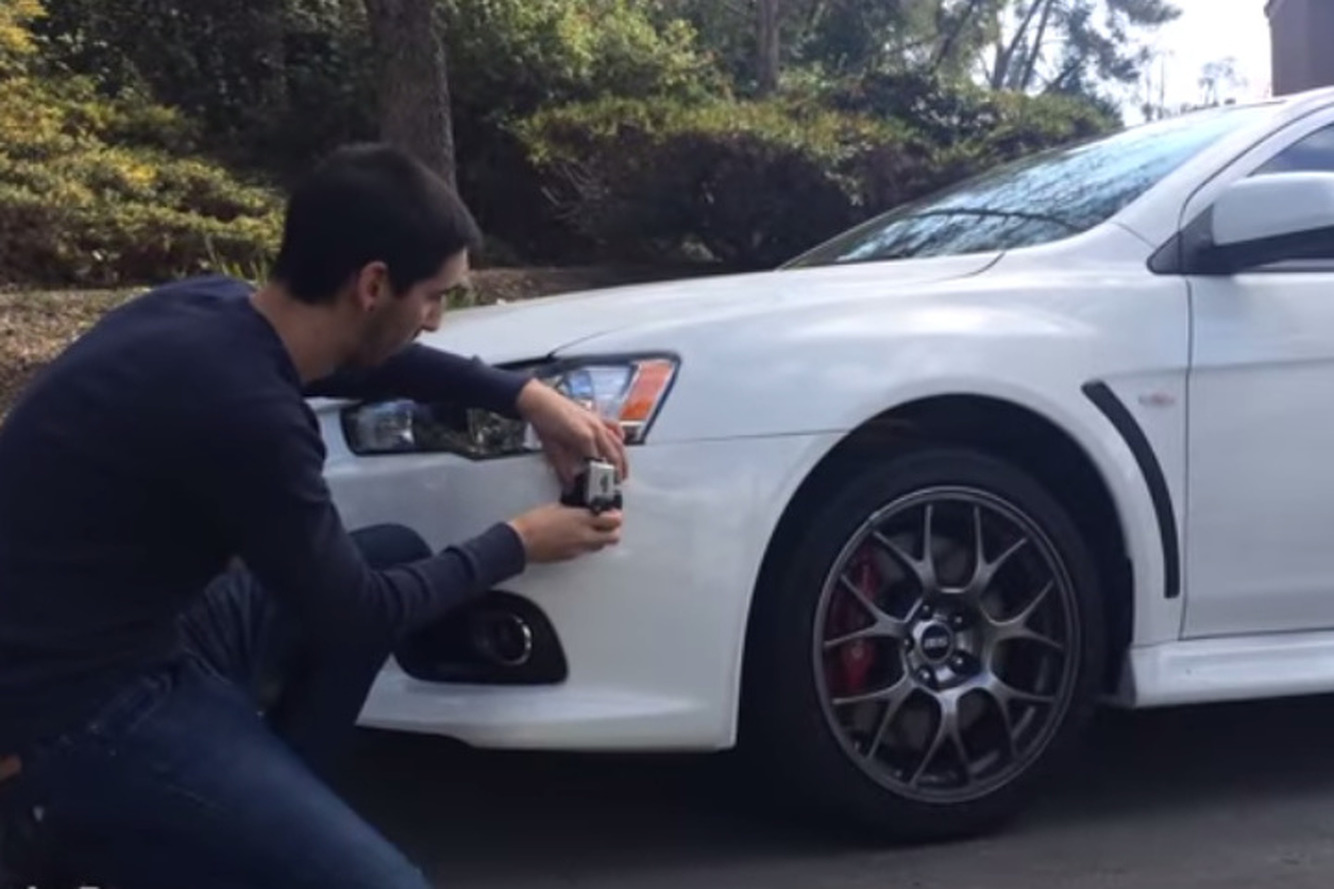 How-To Video Can Turn Anyone Into a Car Review Host