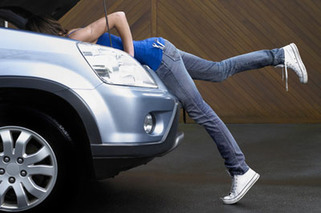 10 Automotive Trends on the Demise in 2014