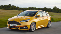 Ford Focus ST facelift pricing announced (UK)