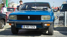 Auto enthusiast owns Romanian communist dictator Nicolae Ceausescu's personal Dacia 2000