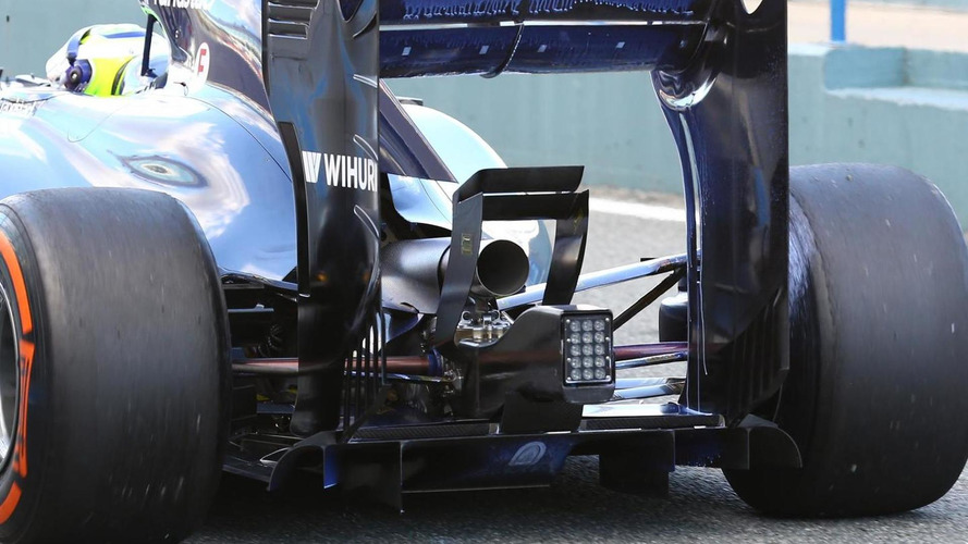 Engine makers get to work on louder F1