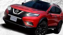 Nissan X-TRAIL X-TREMER concept