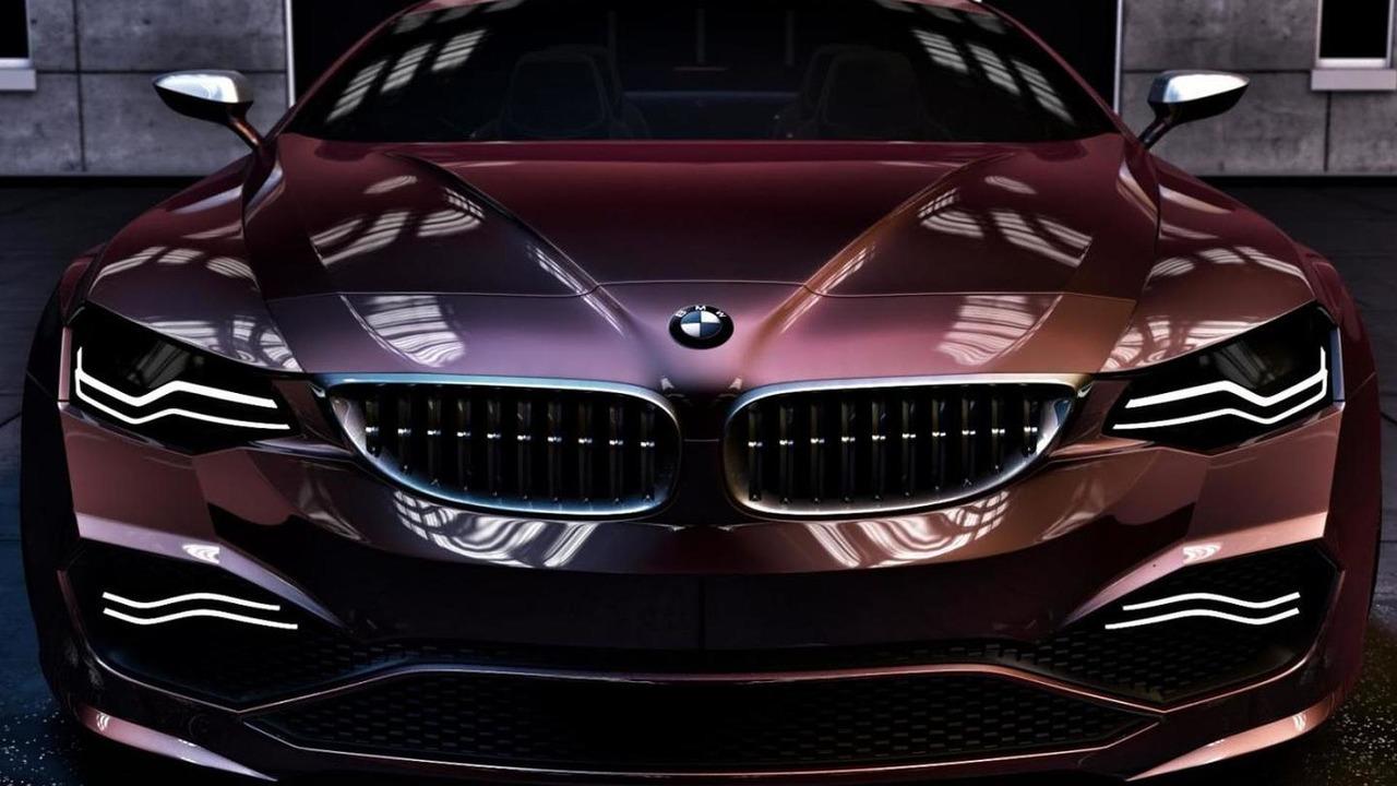 BMW Sportback Concept 13.10.2013