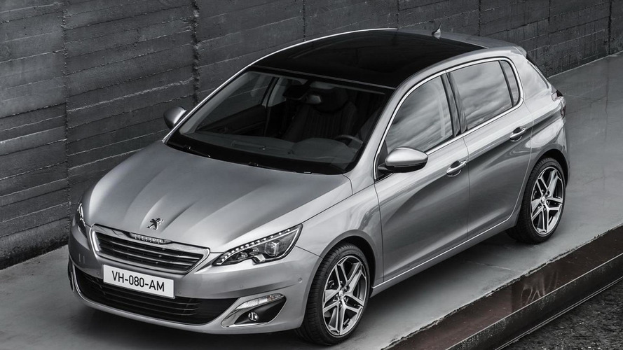 Strong demand for second-gen 308 makes Peugeot increase production