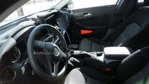 2014 Mercedes CLA spy photo 18.7.2013