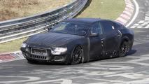 Maserati to launch three new models within 2 years