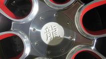 Bugatti Veyron Grand Sport Wei Long special edition 23.4.2012