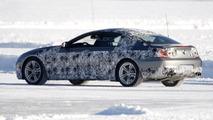 2013 BMW M6 GranCoupe prototype spy photo