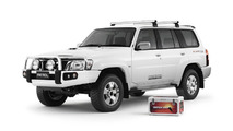 Nissan Patrol Simpson 50th Anniversary Edition released in Australia