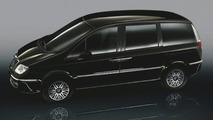 New Lancia Phedra
