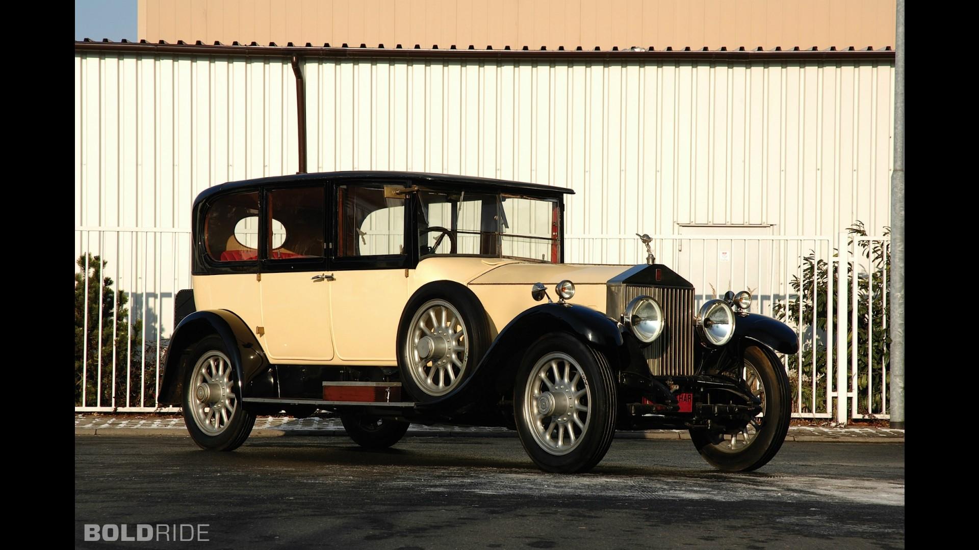 Rolls-Royce 40/50 Phantom I Limousine