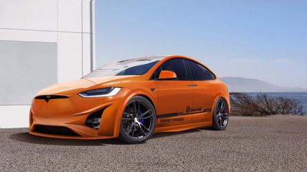 Toyo Tires is bringing some wild rides to SEMA