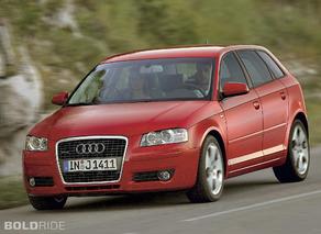 Audi A3 Sportback Quattro