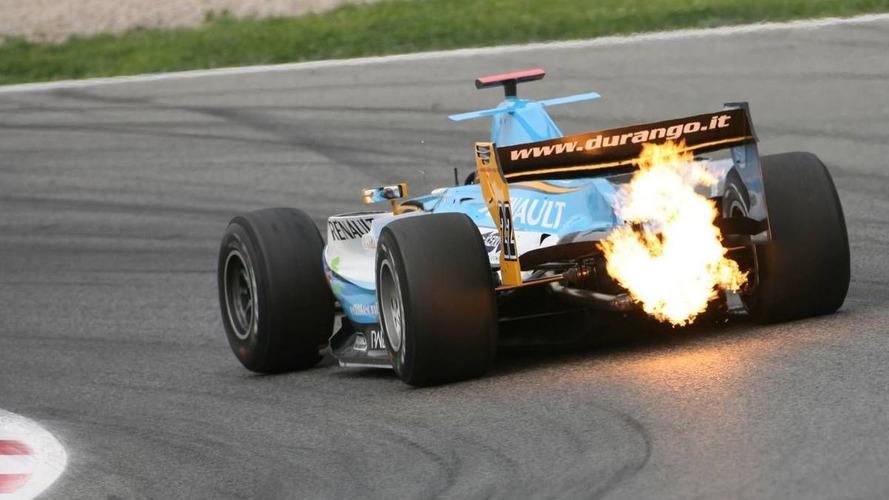 Durango confirms bid for Villeneuve's F1 return