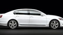 2010 Lexus GS 450h