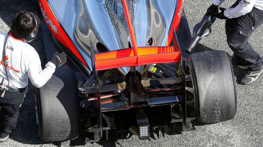 FIA to tell more teams to alter diffusers