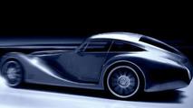 Stile Bertone, Morgan and Zagato Concepts to Debut at Concorso d'Eleganza Villa d'Este