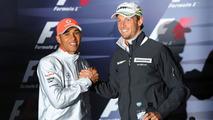 McLaren insists late arrival no problem for Button