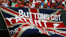 Rivals made 'offers' to 'unsettle' Button - Brawn
