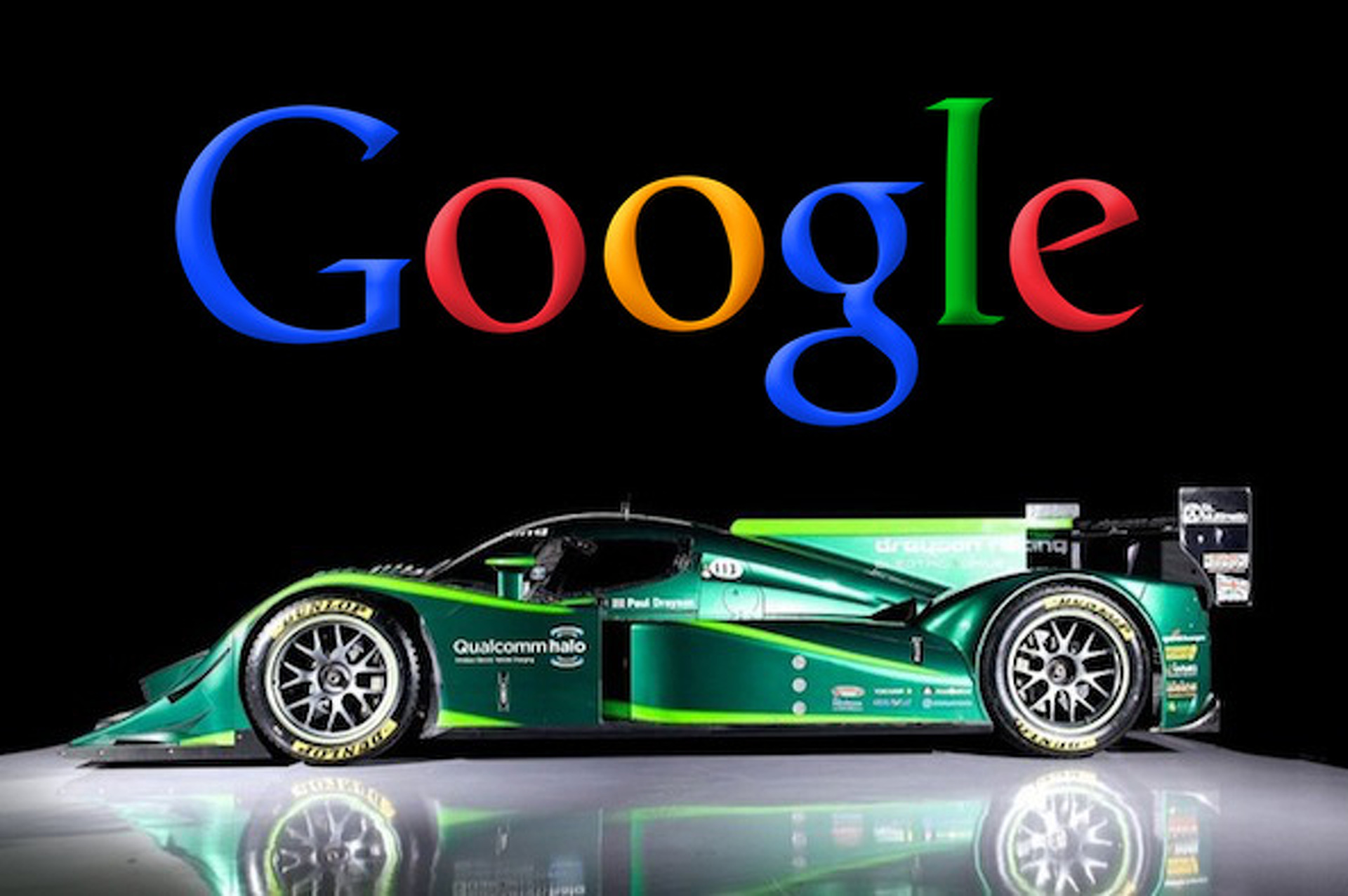 Google Poised To Enter Electric Car Industry?