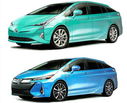 Are You the New Toyota Prius?
