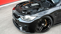 BMW M4 Convertible by G-Power