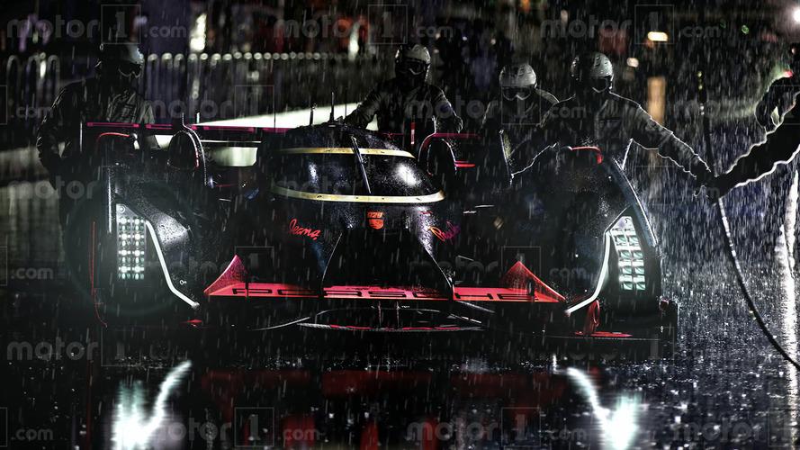 Motorsport in 2030, what will it look like?