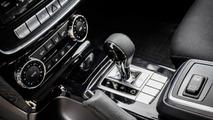 Mercedes G 350 d Professional