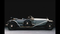 Rolls Royce 1701 Experimental Speed Car