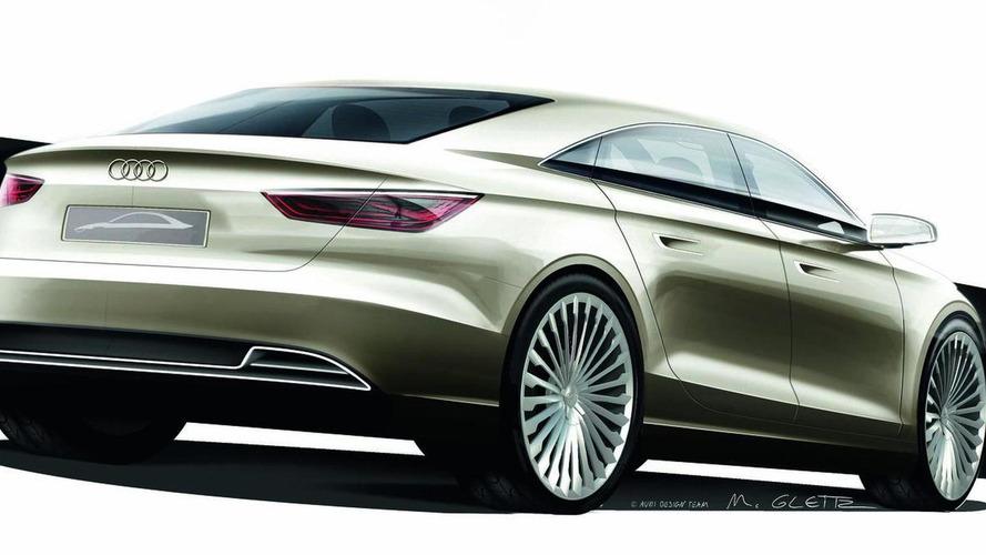 Audi A3 e-Tron Concept unveiled in Shanghai [video]