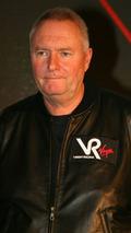 Virgin replaces team boss Alex Tai