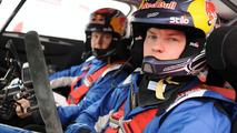 Raikkonen to partner Vettel at Red Bull in 2011 - report