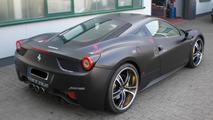Ferrari 458 Italia Nighthawk by Cam Shaft