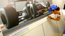 Senna dropped from HRT in favor of Yamamoto - rumors