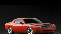 Dodge Challenger: Its a Go