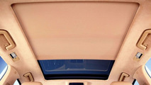 Porsche Cayenne Panorama Roof