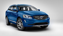 Volvo XC60 Ocean Race unveiled in Miami