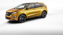 Ford's four new SUVs will include 'mini utility,' electric models