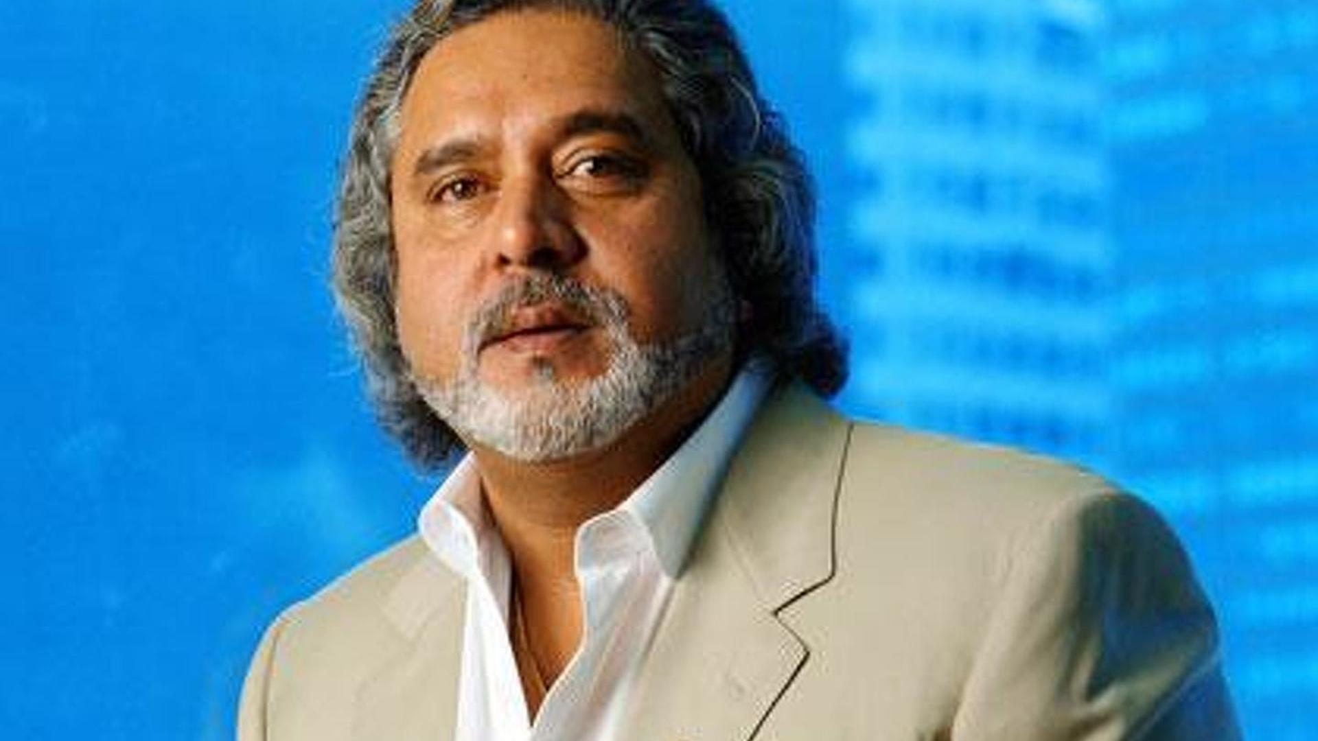 Authorities restrict travel for Mallya