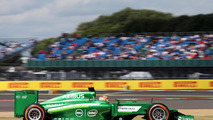 Now Frijns set to depart 'new' Caterham