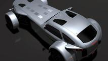 Donkervoort D8 GT to Debut at Geneva
