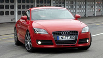WCF Test Drive: Audi TT by MTM