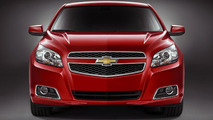 Chevrolet Malibu could get turbocharged engine - report