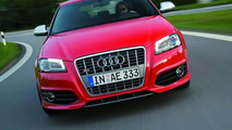 Audi S3 and S3 Sportback get S-tronic in Germany