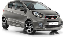 Kia Picanto Quantum special edition adds more goodies (UK)