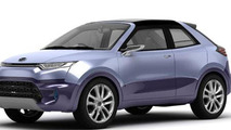 Daihatsu CUV concept 23.9.2013