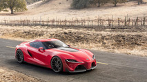 Toyota says sportscar co-developed with BMW will sit above the GT86