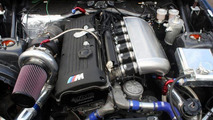 800 bhp BMW 1-Series from Sweden 11.10.2013